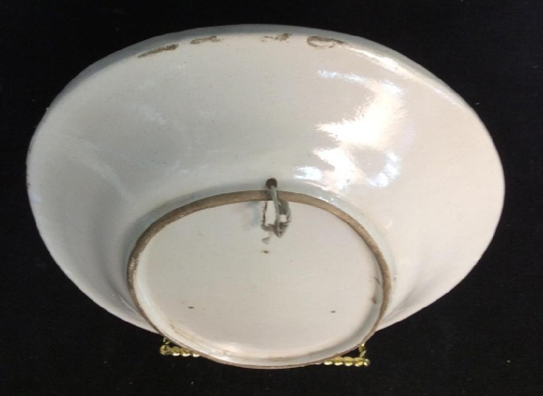 Ceramic Serving Plate - 5