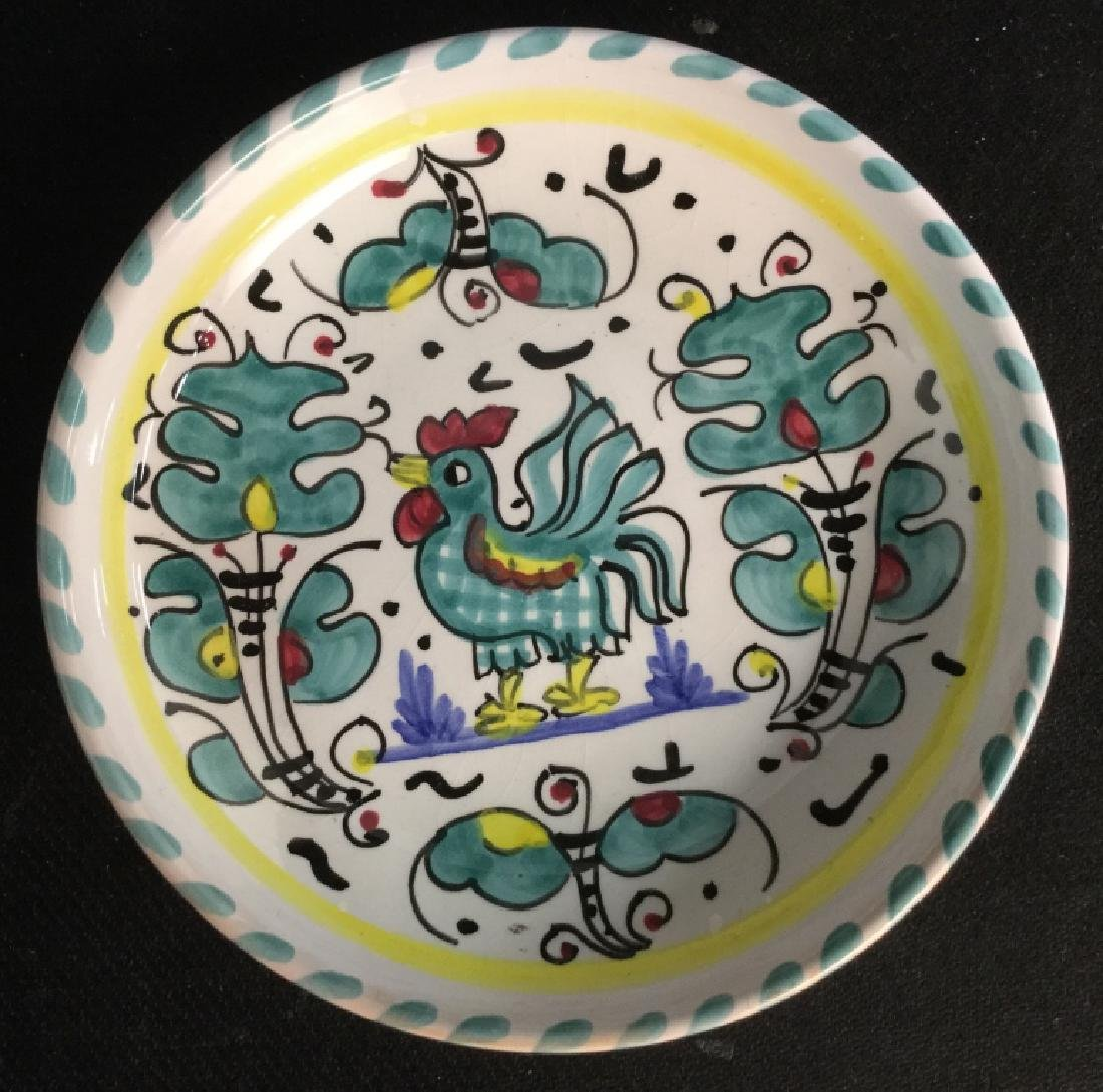 Group lot of Mixed Porcelain - 10