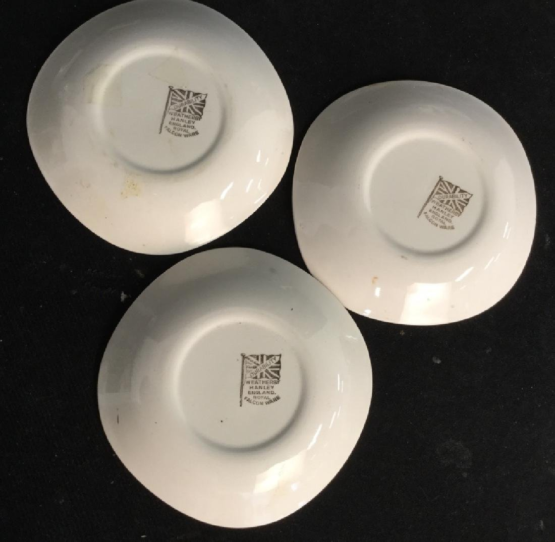 Group lot of Mixed Porcelain - 5