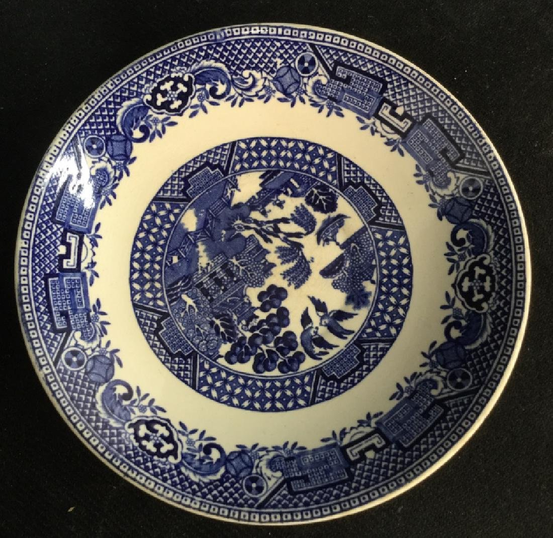 Group lot of Mixed Porcelain - 7