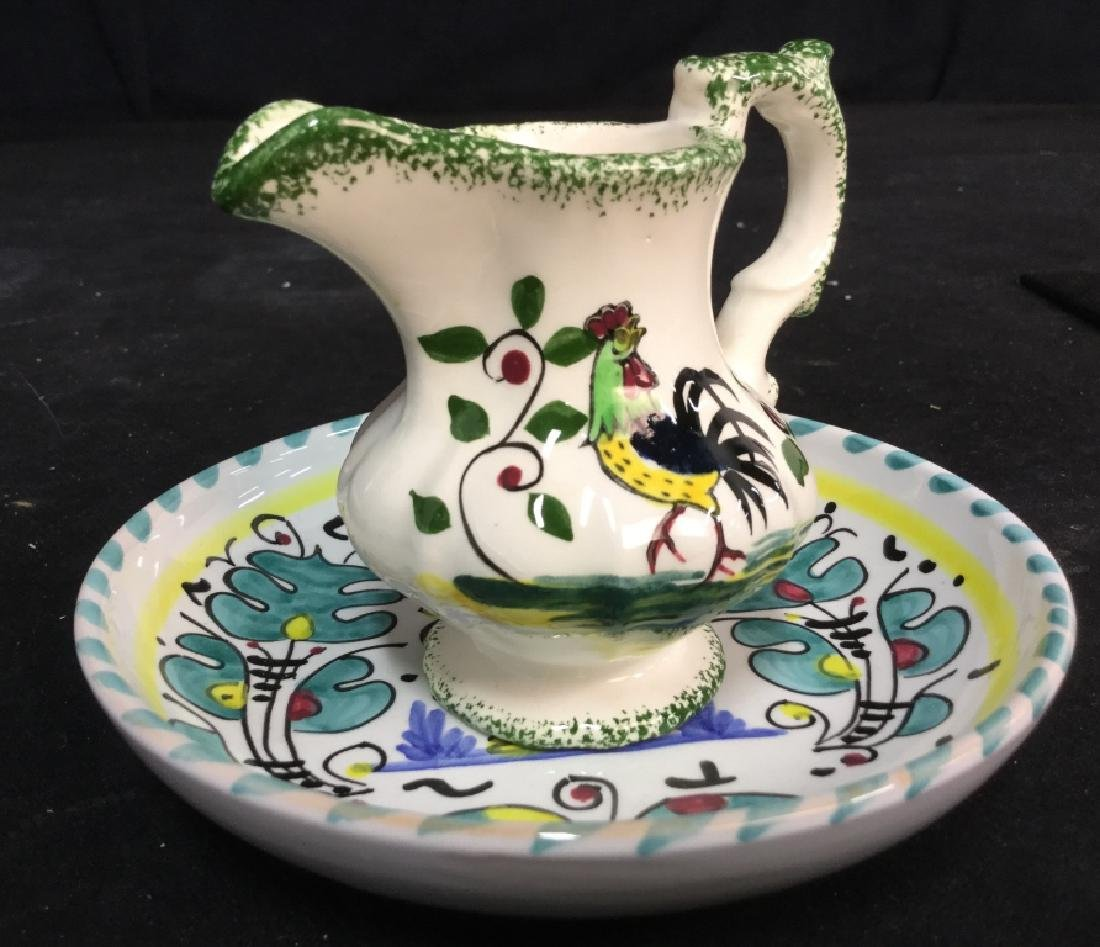 Group lot of Mixed Porcelain - 9