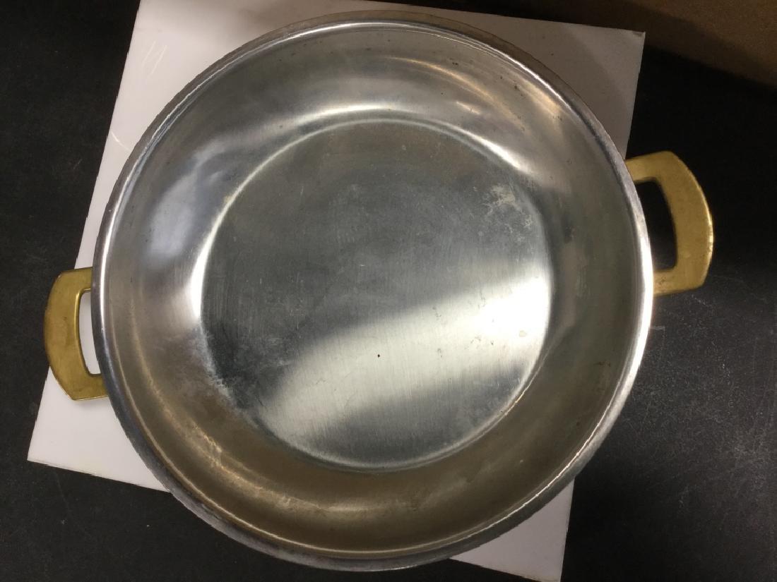 Culinox Copper Sauce  Pan - 2