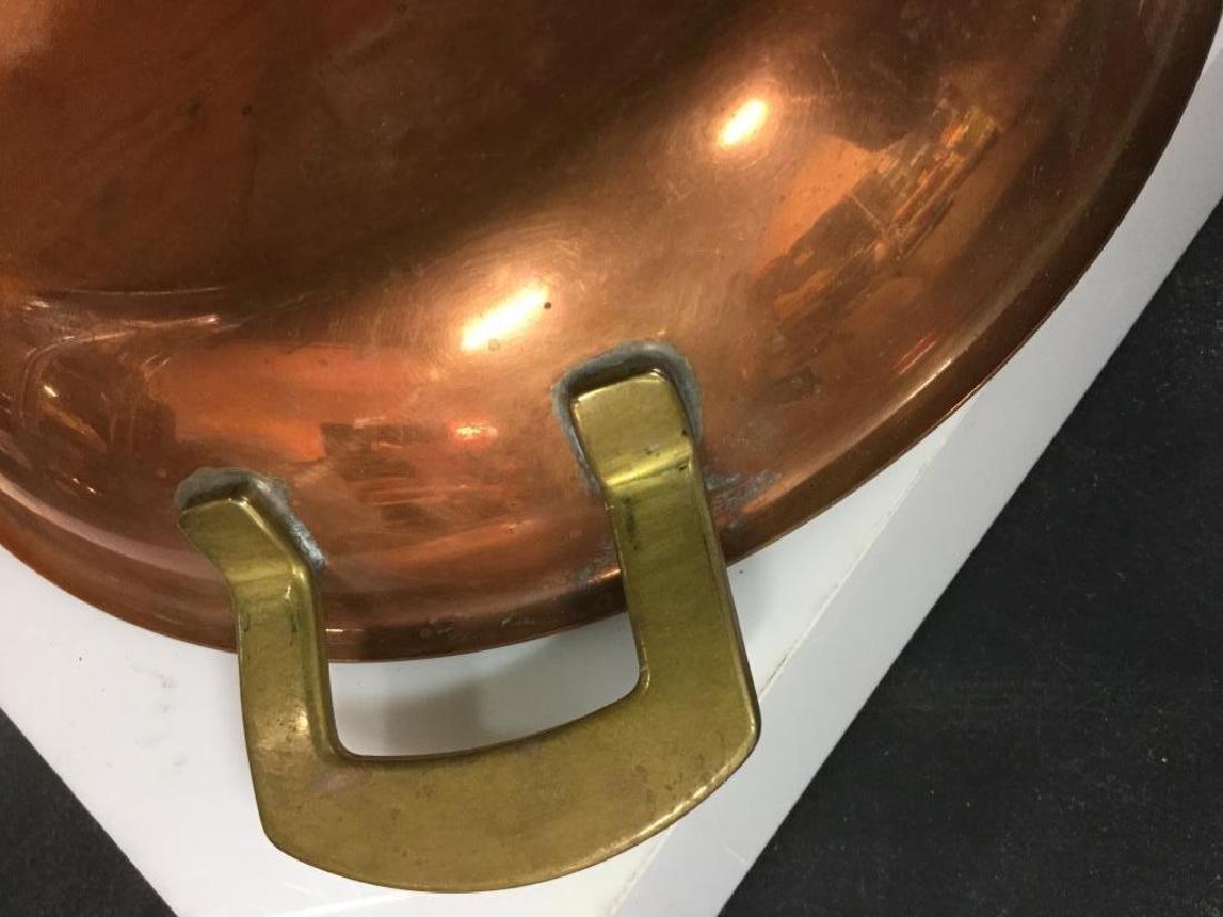 Culinox Copper Sauce  Pan - 5