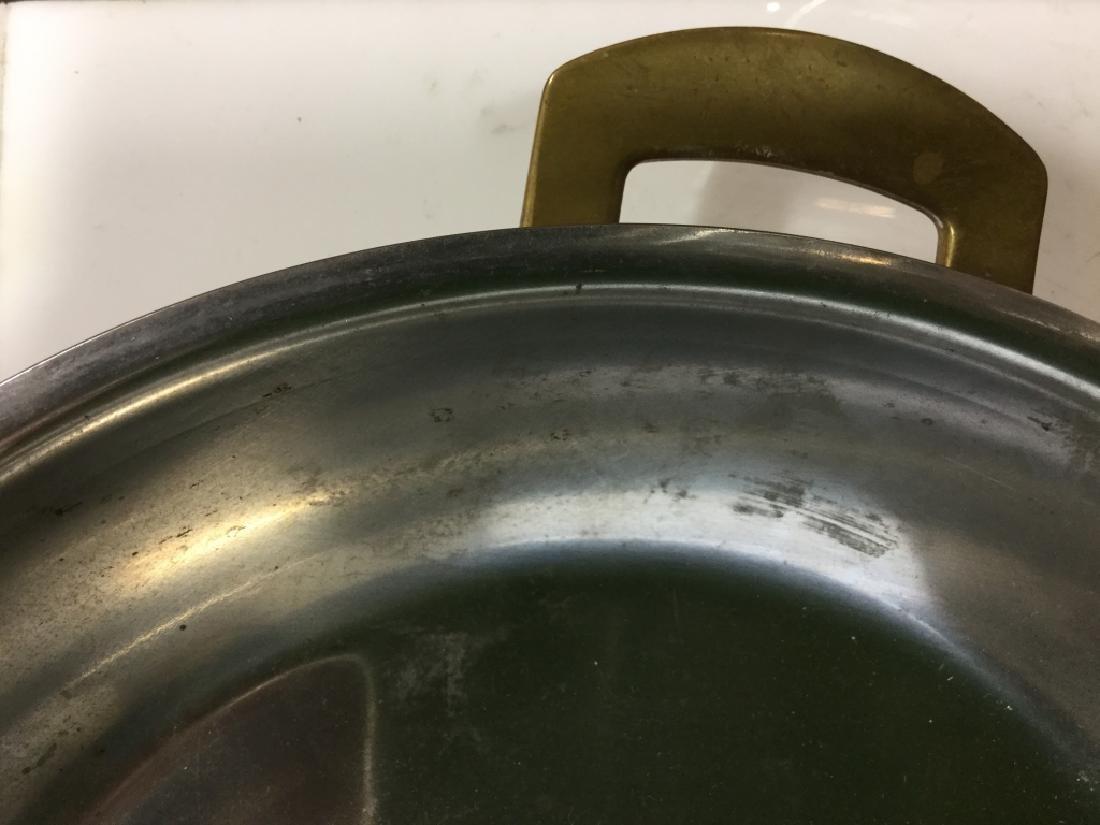 Culinox Copper Sauce  Pan - 8