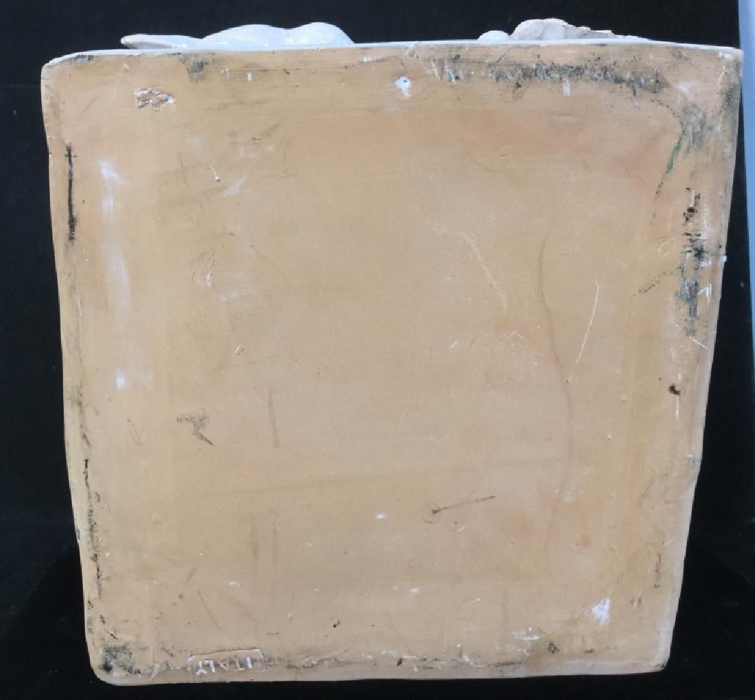 Ceramic Planter - 4