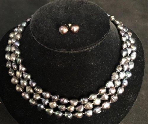 Drop Necklaces
