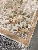 Hand Made Oriental Carpet