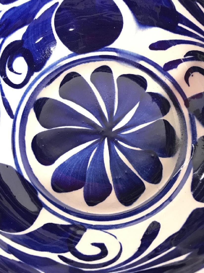 Set 6 Porcelain Hand Painted Bowl - 7