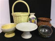 Group Lot vintage Ceramics