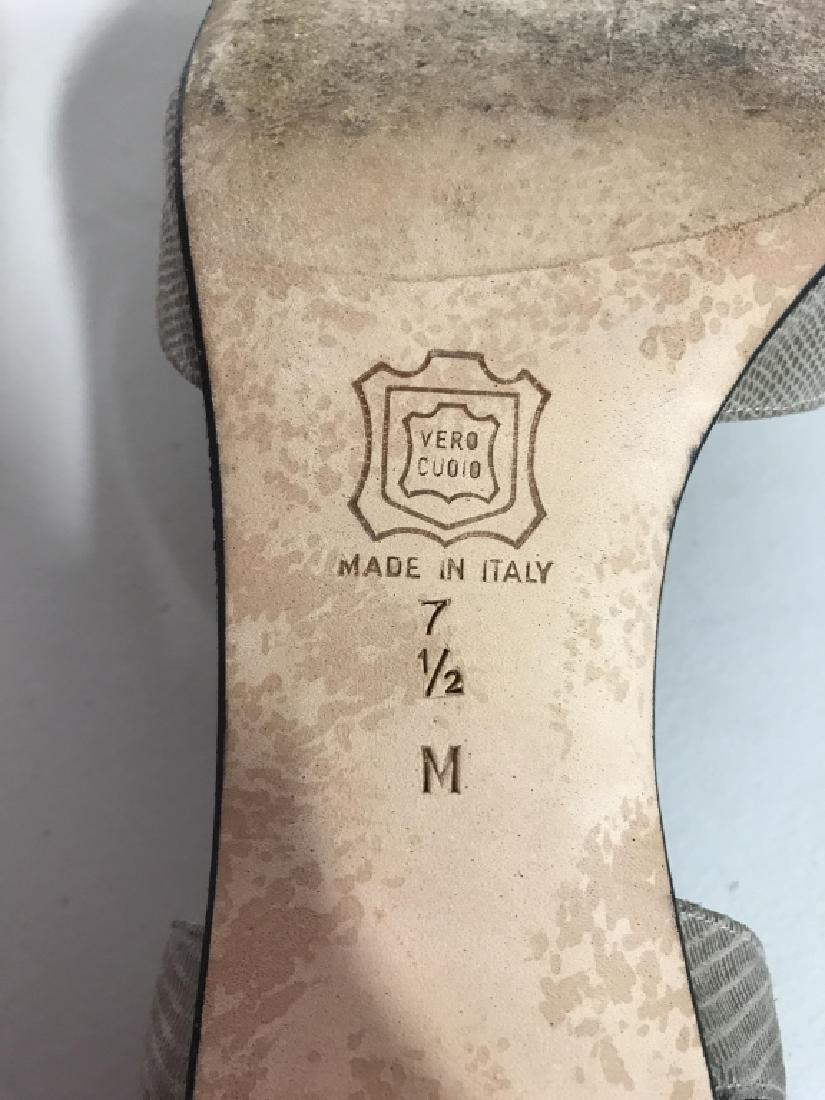 SILVIA FLORENTINA Women's Heels Size 7 1/2 - 10