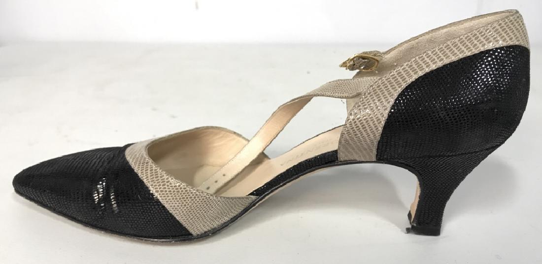 SILVIA FLORENTINA Women's Heels Size 7 1/2 - 6