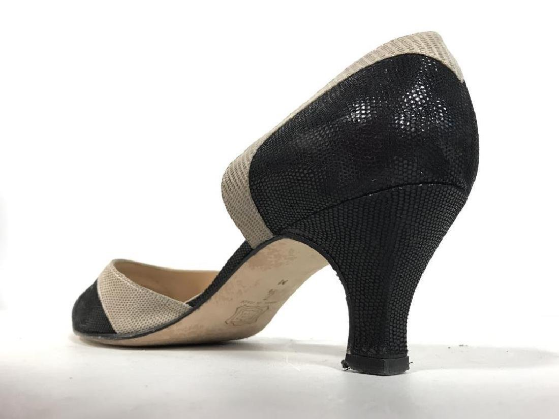 SILVIA FLORENTINA Women's Heels Size 7 1/2 - 7