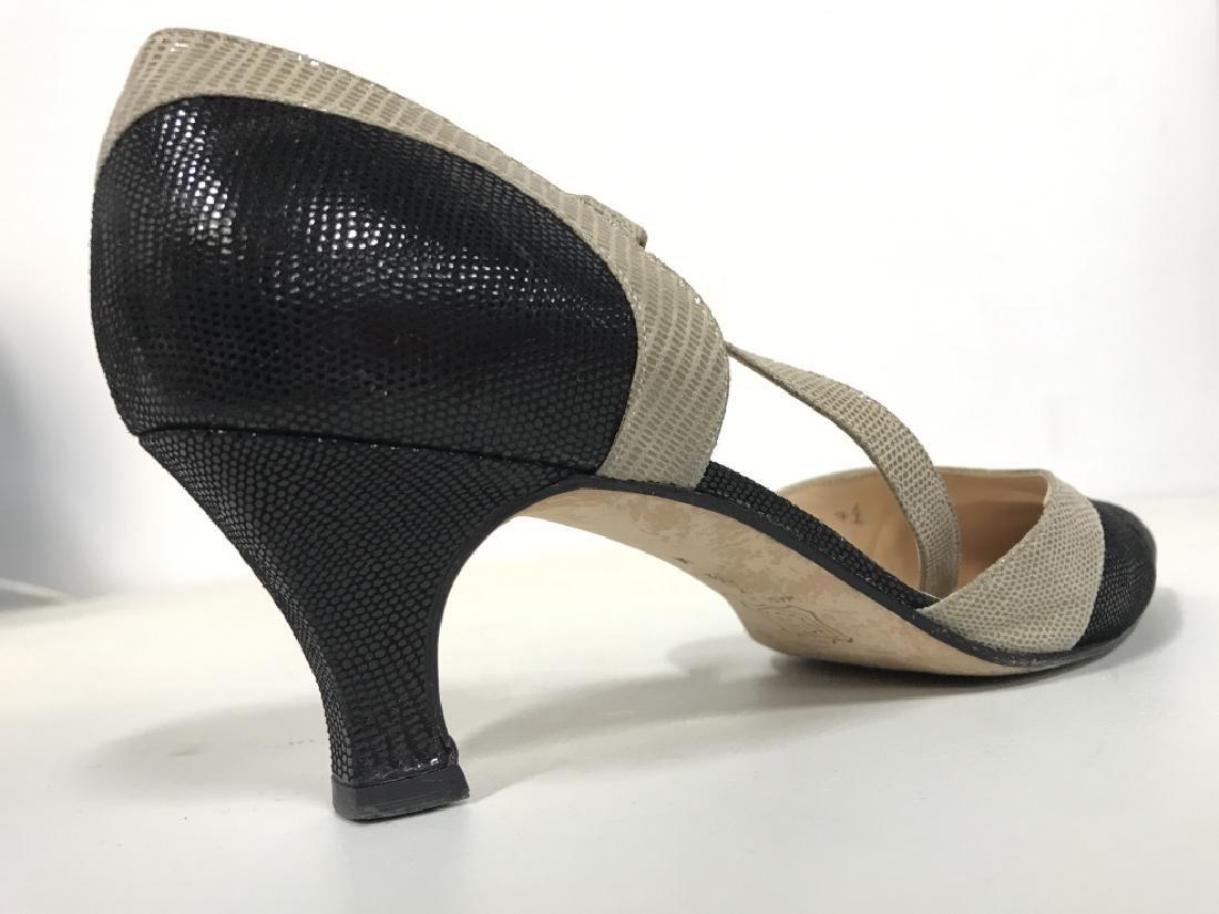 SILVIA FLORENTINA Women's Heels Size 7 1/2 - 9