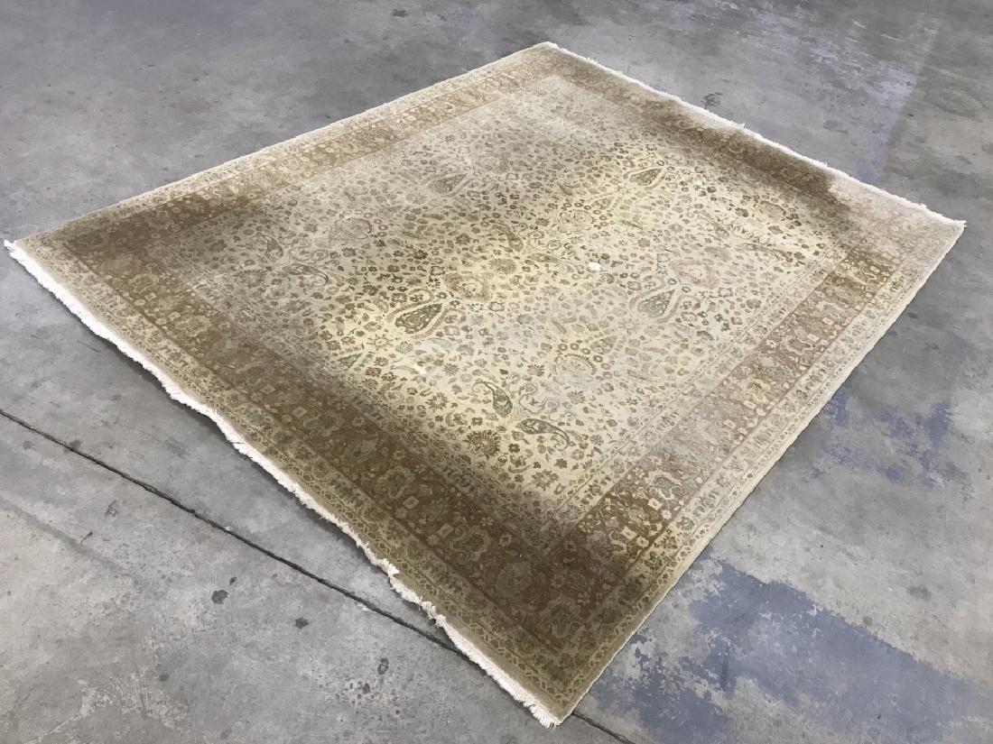Oriental Low Wool Pile Carpet - 10