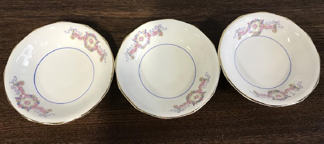 Mixed Lot of Misc. Porcelain & Glass items - 5