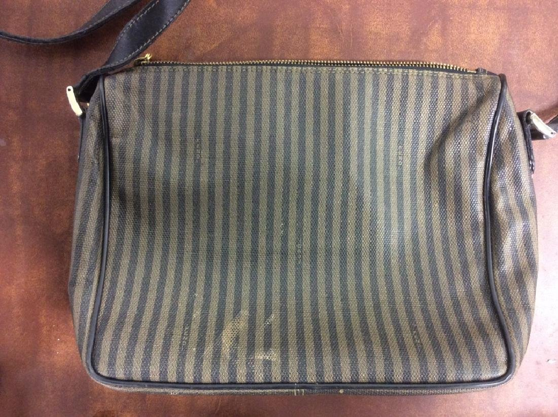 Fendi Ladies Shoulder Bag - 10