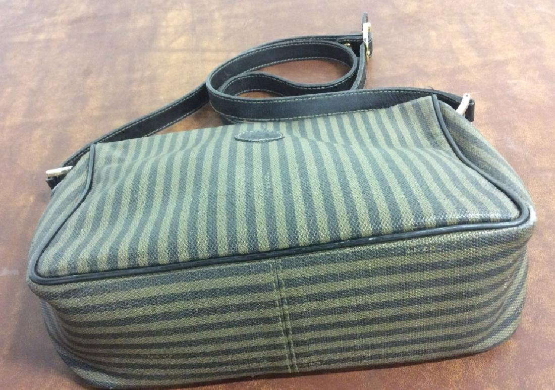 Fendi Ladies Shoulder Bag - 2