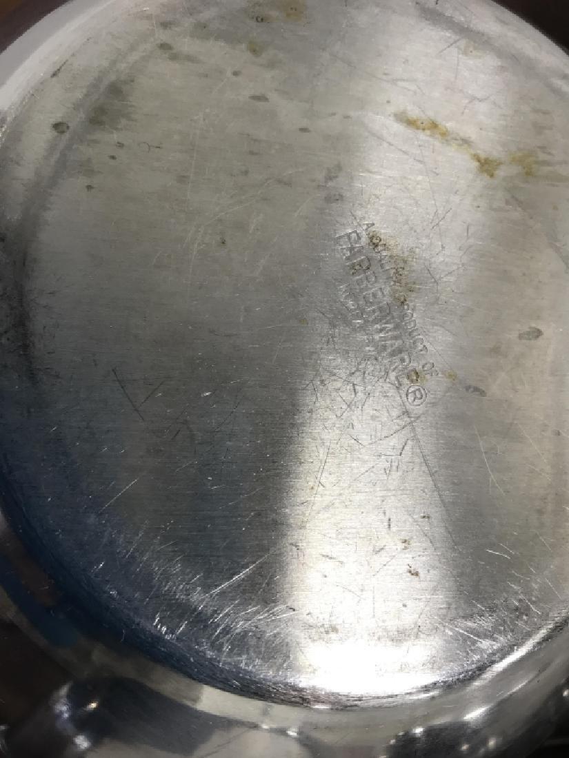 Stainless Mixing Bowl Set - 6