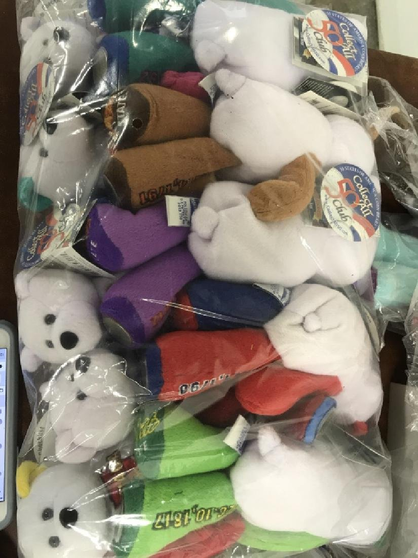 Extensive Collection of Coin Bears - 5