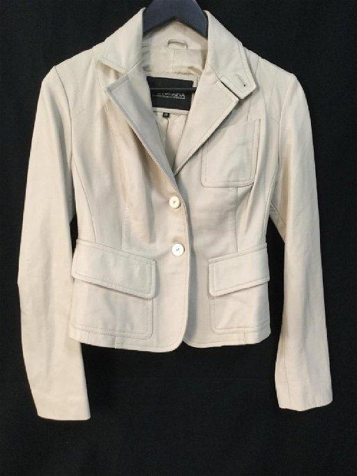 MINORAMA Turkish Designer Leather Jacket