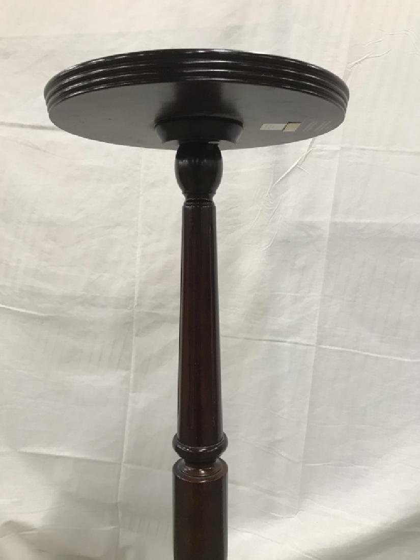 Bombay Company Three Footed Pedestal Plant Stand - 4