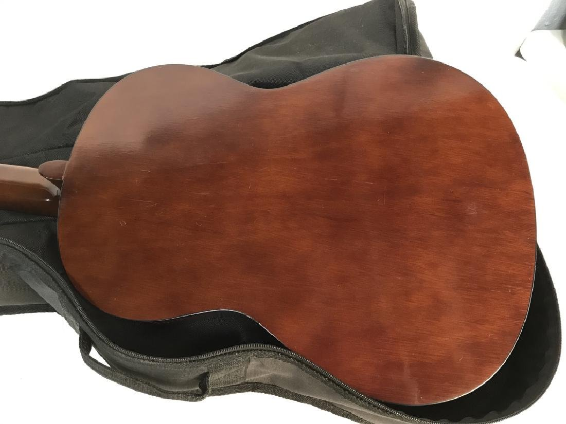 Yamaha C 40 Guitar with Soft Case, Indonesia - 4