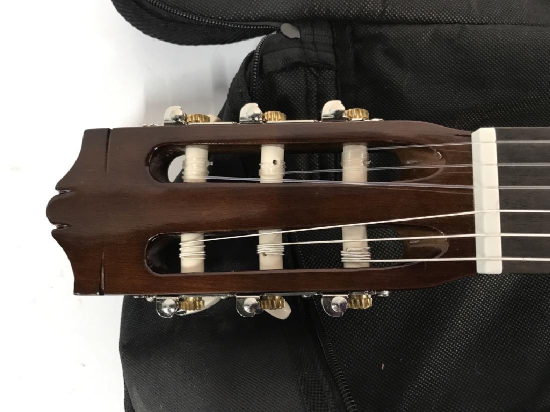 Yamaha C 40 Guitar with Soft Case, Indonesia - 8
