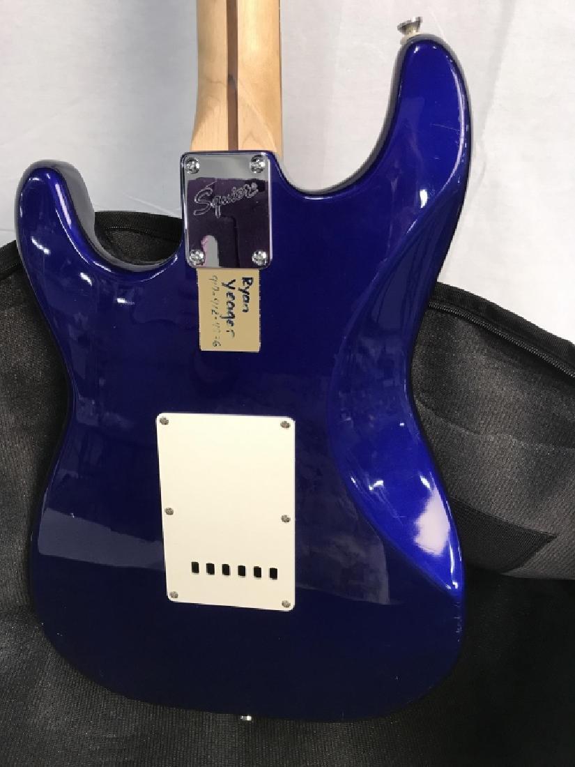 Fender Squier Strat Electric Guitar - 7