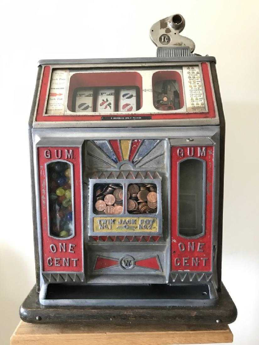 Baby Slot Machine