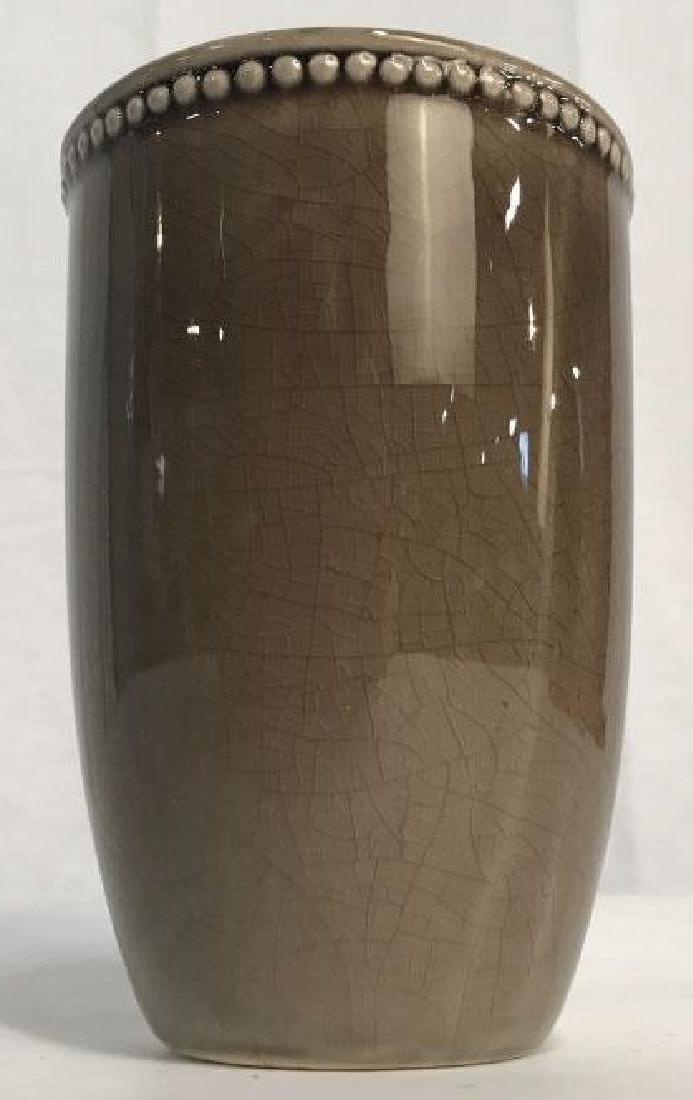 Narrow Ceramic Planter