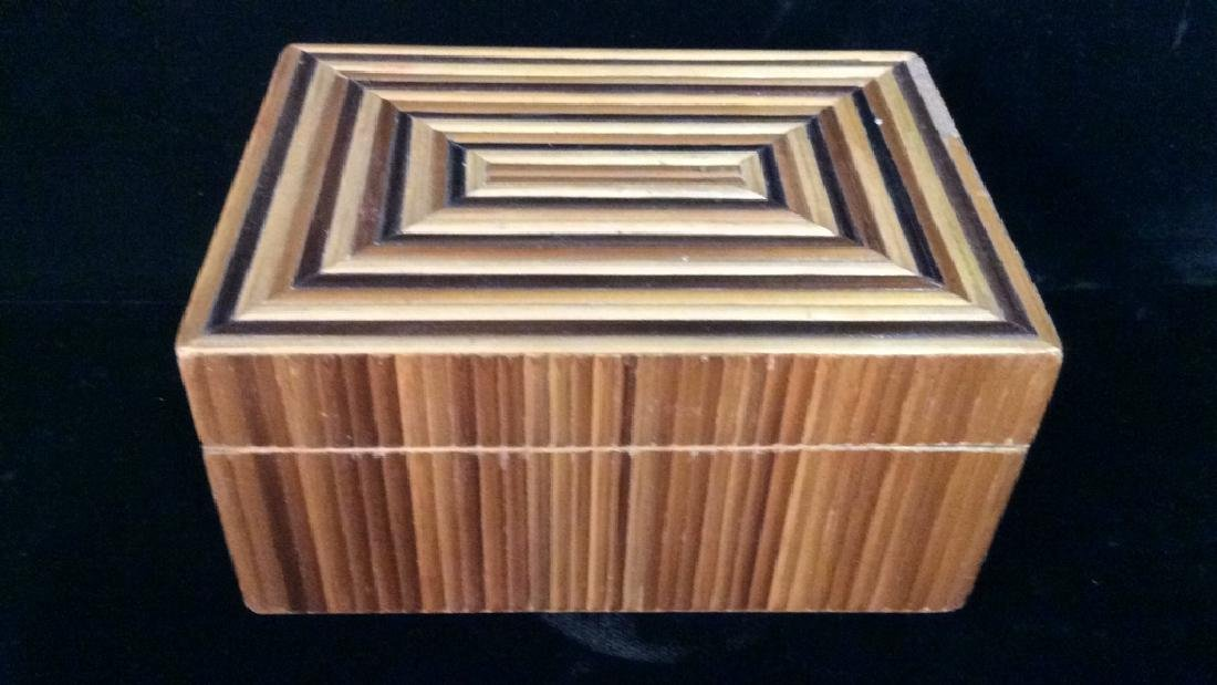 Set 13 Sea Shell Napkin Rings W Box - 7