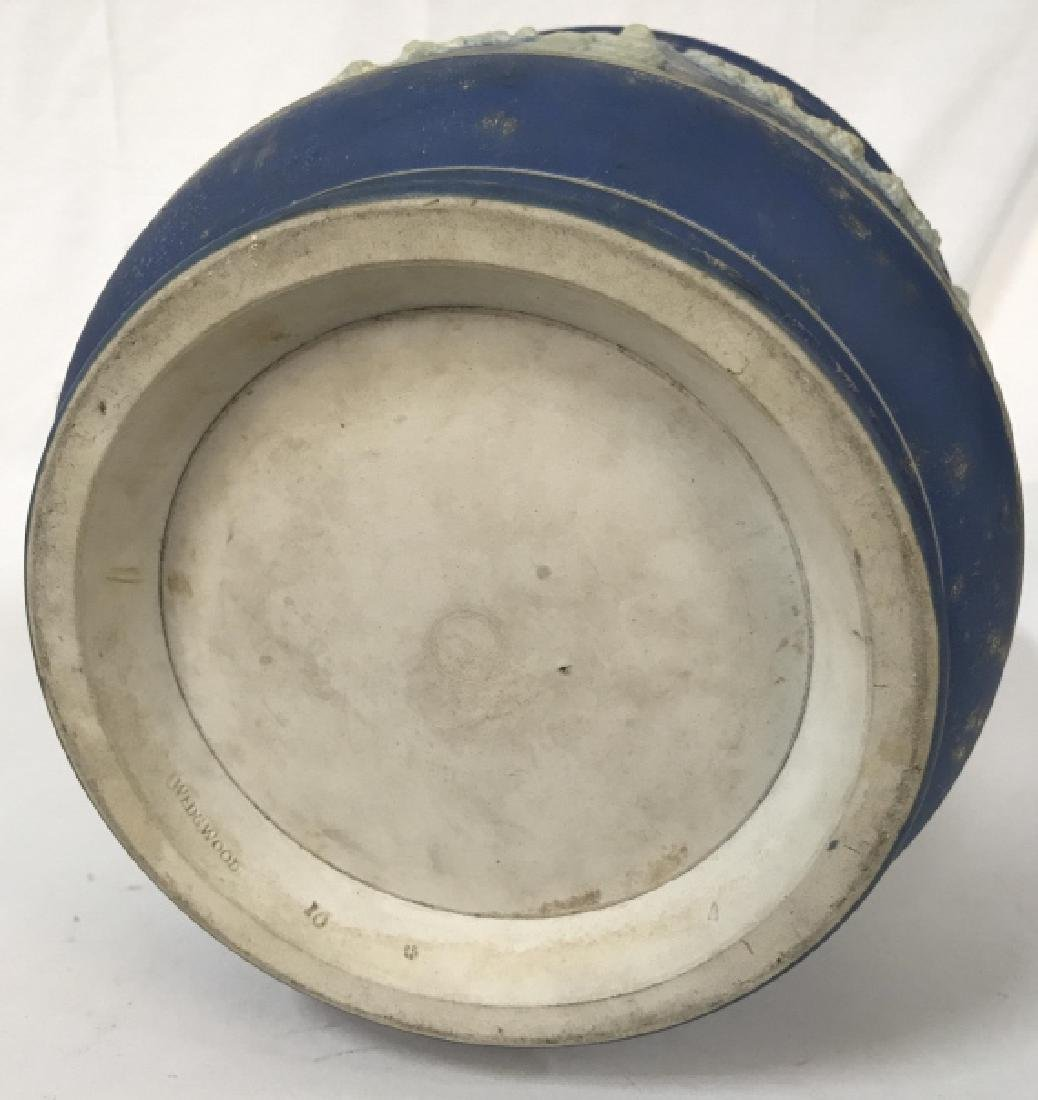 Vintage Wedgwood Cache Pot Planter - 10