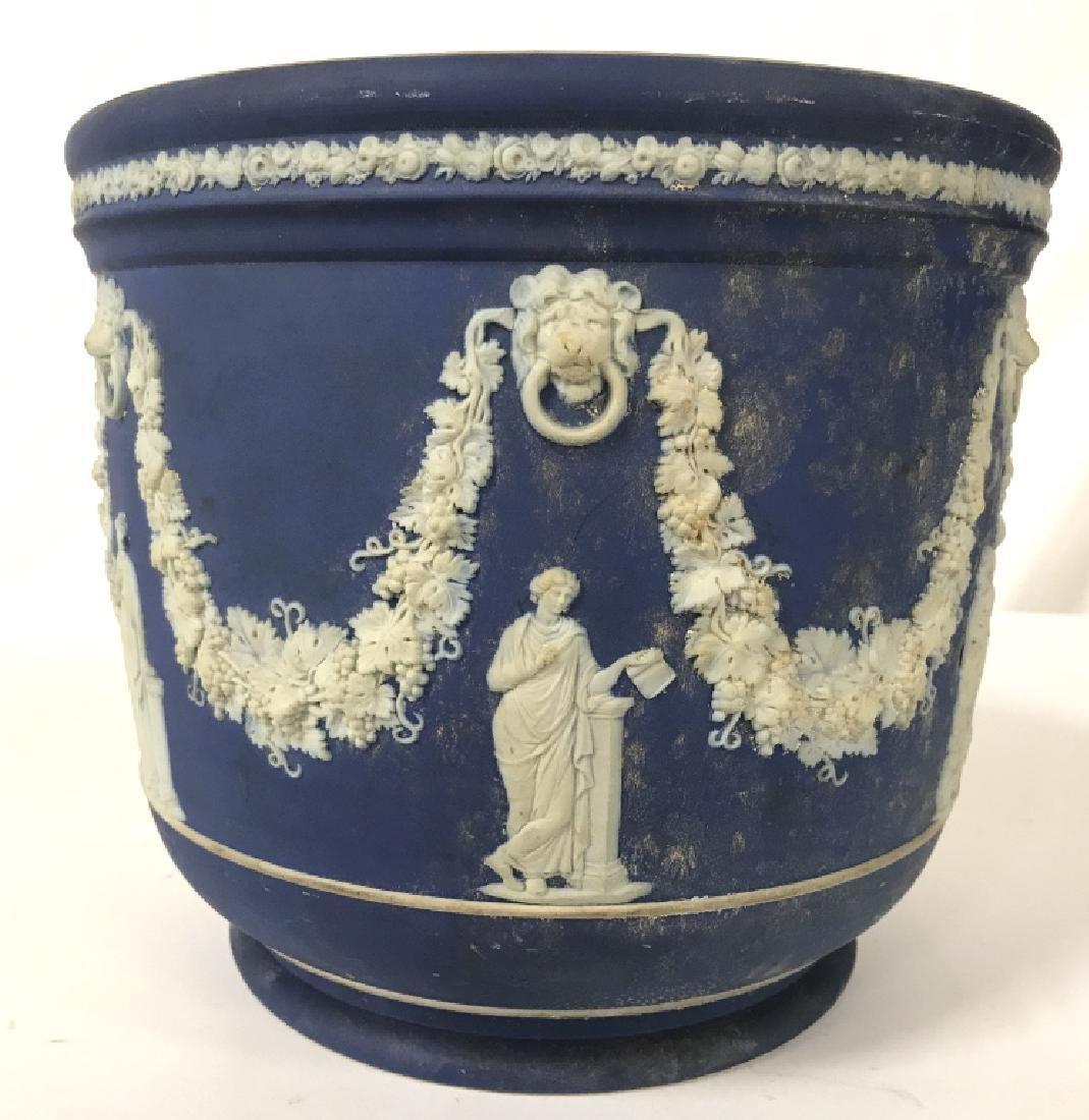 Vintage Wedgwood Cache Pot Planter