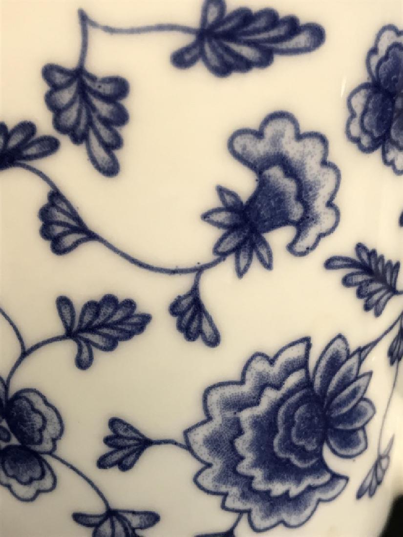 Set of 10 Ceramic Coffee Mugs, Italy - 6