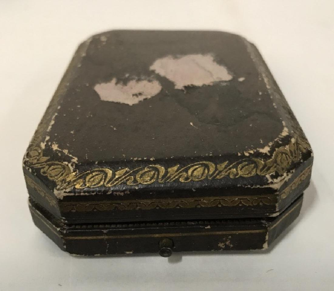Vintage Mason Medallion, Boxed - 2