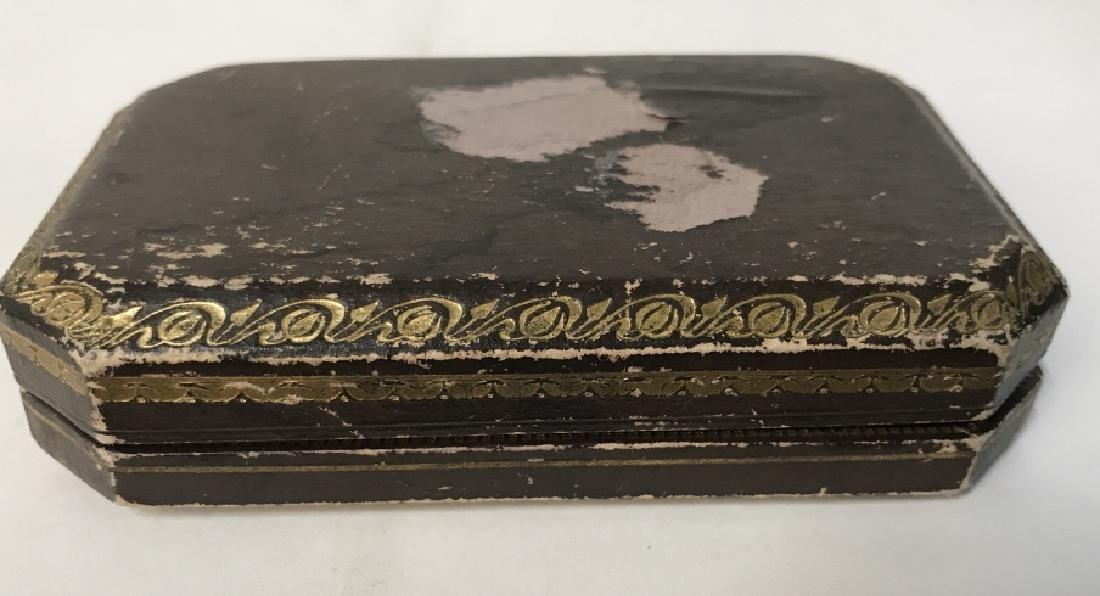 Vintage Mason Medallion, Boxed - 3