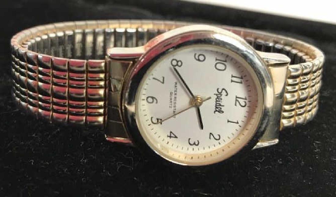 Speidel Ladies Wristwatch