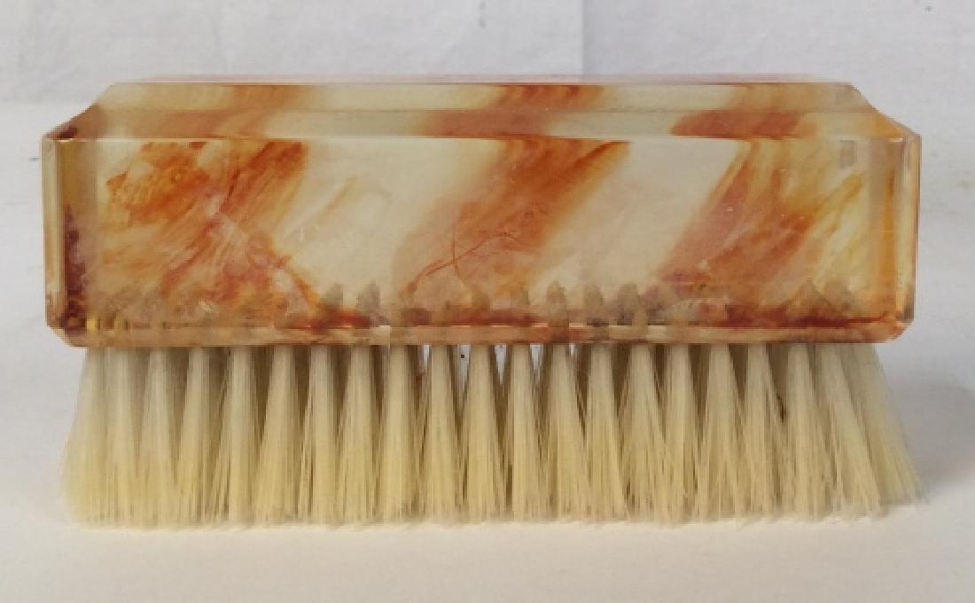 Collectible Bakelite Brush