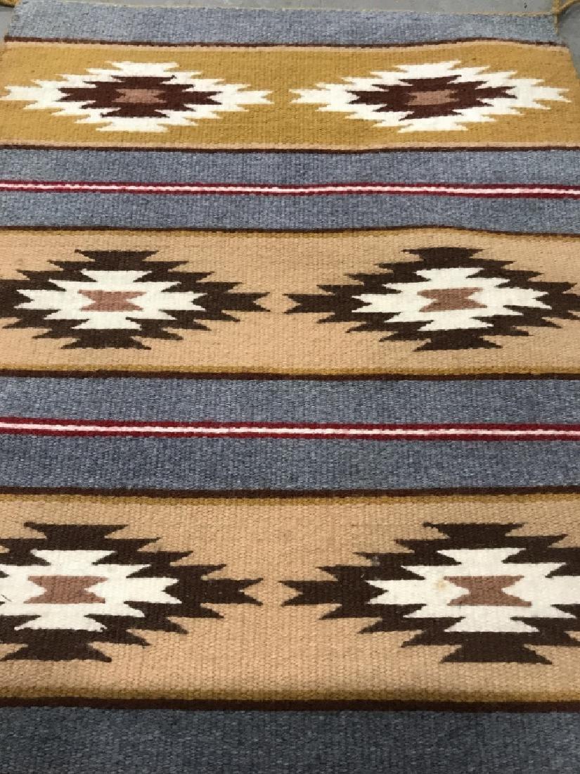 Southwest Style Wool Rug