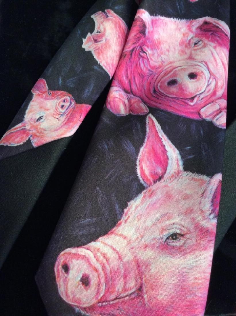 RALPH MARLIN&CO Pig Tie