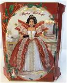 Vintage Anniversary Holliday Barbie ORIGINAL BOX