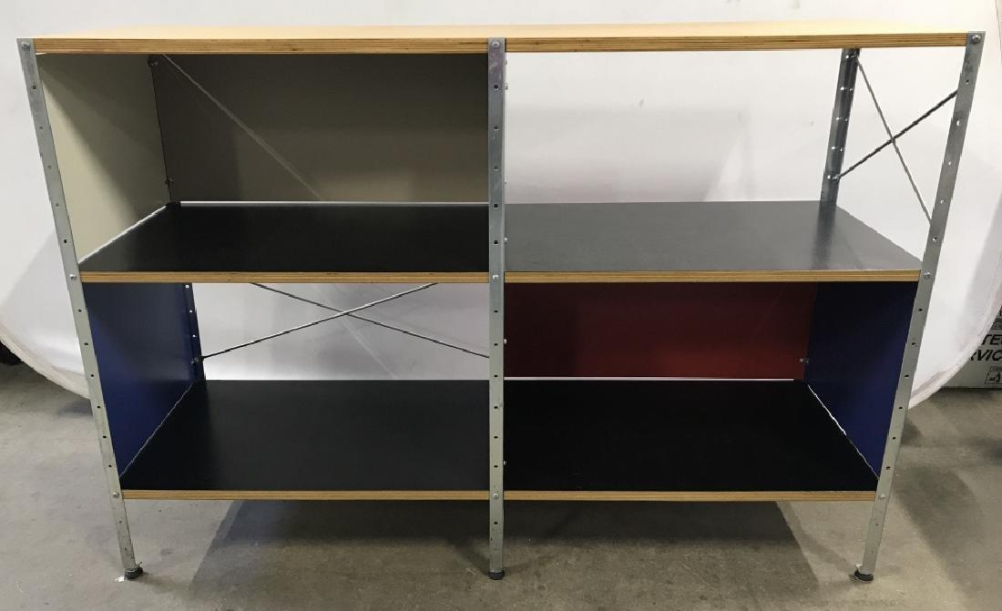 Eames by Herman Miller MCM Shelf Unit
