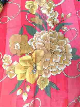 Floral fashion Scarf