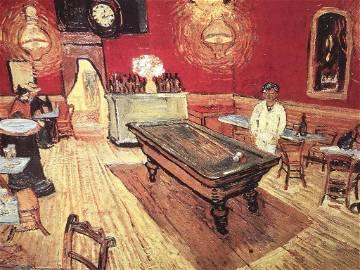 Gallery Framed Vincent Van Gogh Art Print