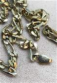 Scrap 14 K Gold Chain Italy