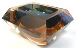 ALFREDO BARBINI Venetian MURANO Art Glass