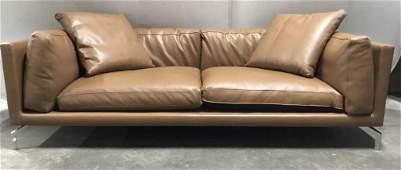DESIGN WITHIN REACH GIORGIO SORESSI COMO Sofa