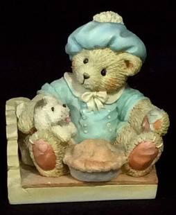 Cherished Teddies Little Jack Horner