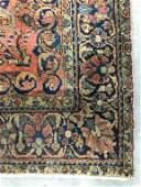 Antique Handmade Persian Wool Rug