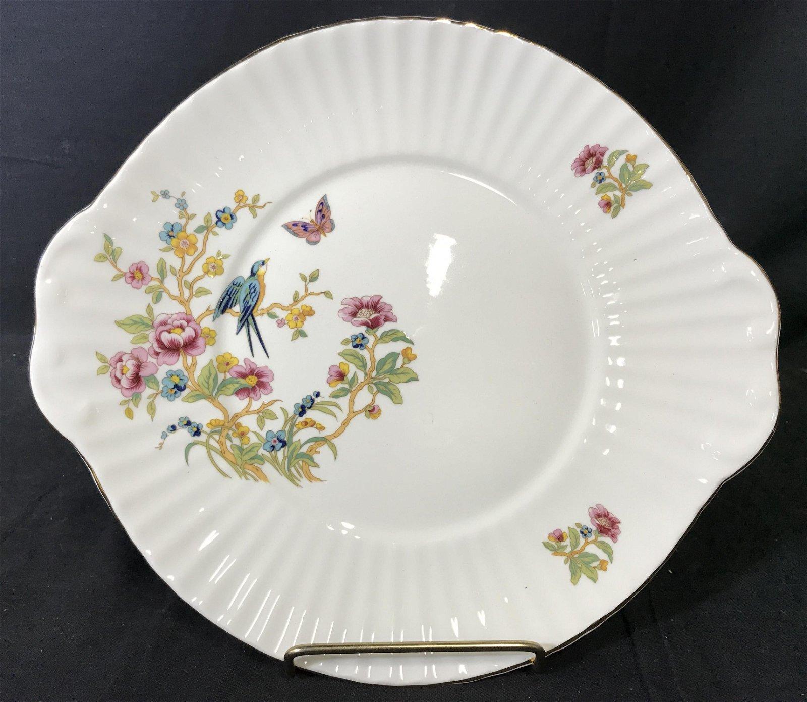 Duchess Fine Bone China Plate